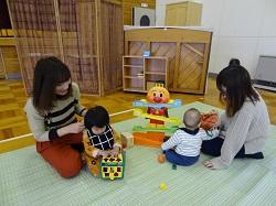 幼稚園 てんしぐみ 2017年度 1月24日(水)