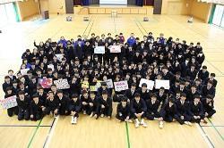 Cross-Cultural Days 2月7(水)・8(木)