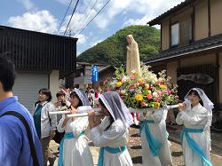 津和野乙女峠巡礼 5月2日(水)~5月3日(木)