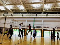 光塩会スポーツ大会 6月9日(土)