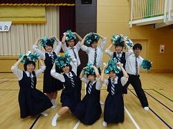 高3ダンス発表会 6月26日(火)