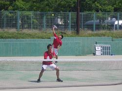 テニス部 6月2日(土)~6月3日(日)