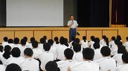 防災訓練 7月12日(木)