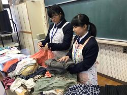 11/18(日) ボランティア活動