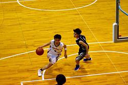 1/12(土)〜1/13(日) バスケットボール部