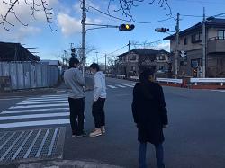 12/26(水)〜12/30(日) 東北被災地ボランティア