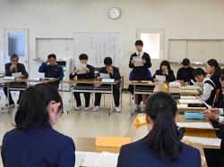 4/17(水) 中・高 中央委員会