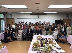 6/9(日) 第35回関東支部同窓会(光友会)