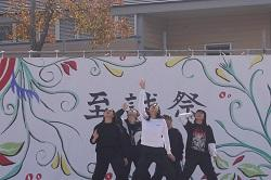11/17(日) ダンス部