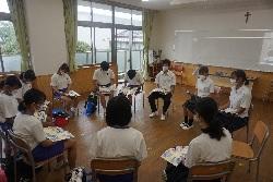 8/7(金)    高校オープンスクール