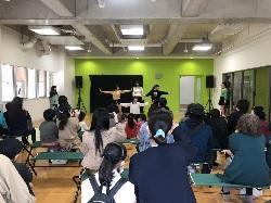 3/20(土)    ダンス部