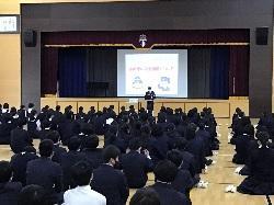 4/30(金) 交通安全教室