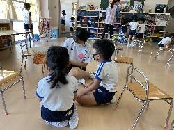 7/26(月)〜7/28(水)    音楽・幼児教育コース
