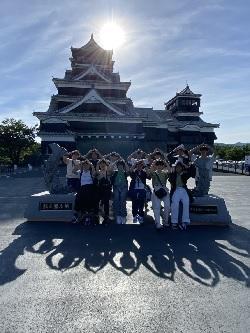 7/20(火)~7/24(土) 中3修学旅行